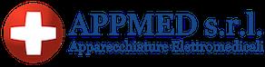 APPMED s.r.l. Logo